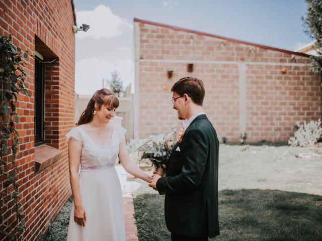 Le mariage de Romain et Camille à Seclin, Nord 22