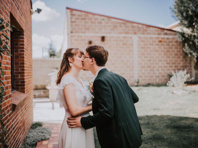 Le mariage de Romain et Camille à Seclin, Nord 23
