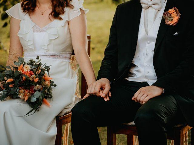 Le mariage de Romain et Camille à Seclin, Nord 45