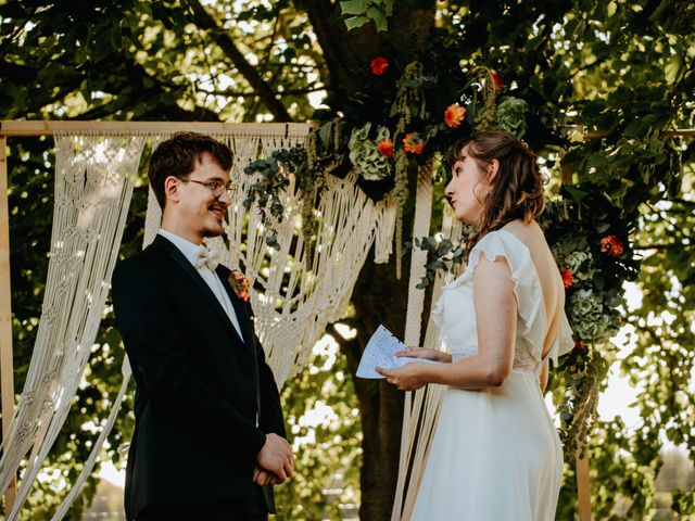 Le mariage de Romain et Camille à Seclin, Nord 50