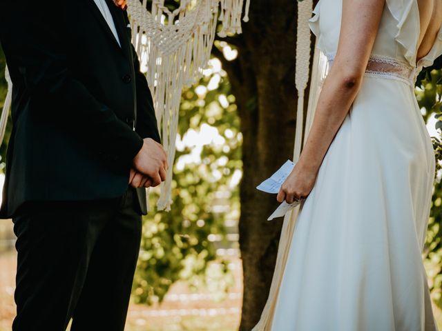 Le mariage de Romain et Camille à Seclin, Nord 51