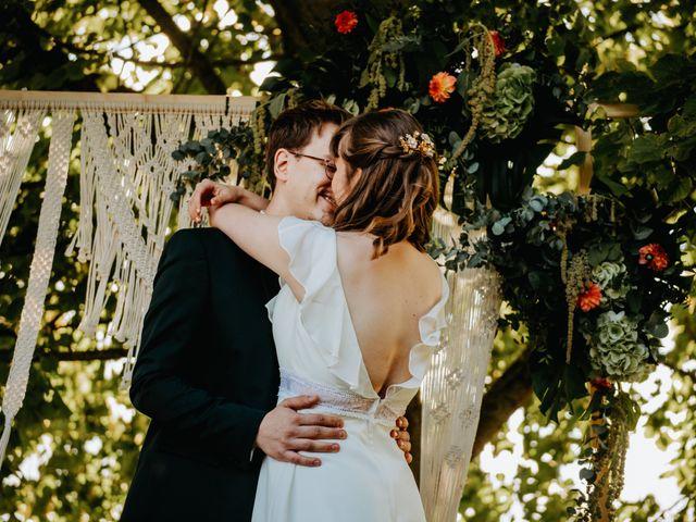 Le mariage de Romain et Camille à Seclin, Nord 52