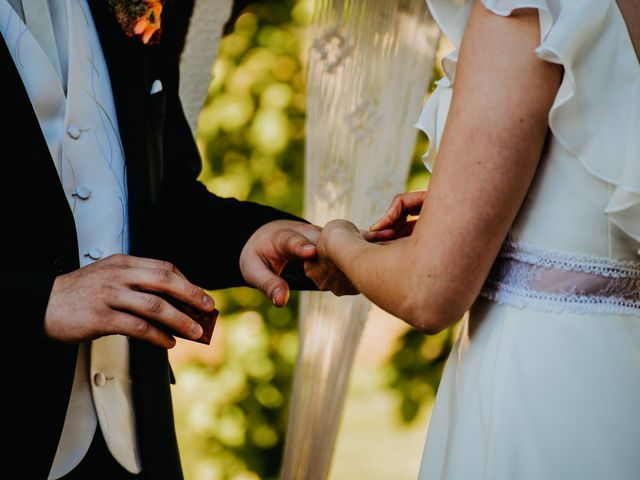 Le mariage de Romain et Camille à Seclin, Nord 55