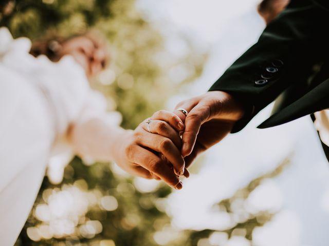 Le mariage de Romain et Camille à Seclin, Nord 60