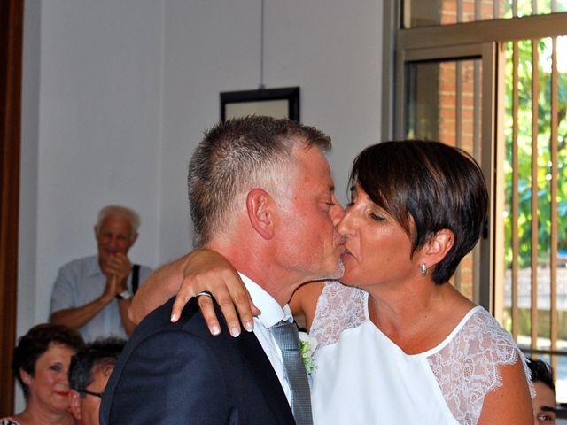 Le mariage de Josep et Christine