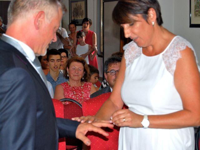 Le mariage de Christine et Josep à Cabestany, Pyrénées-Orientales 1