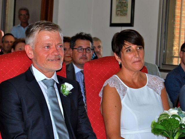 Le mariage de Christine et Josep à Cabestany, Pyrénées-Orientales 4
