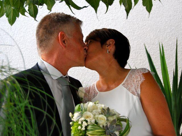 Le mariage de Christine et Josep à Cabestany, Pyrénées-Orientales 5