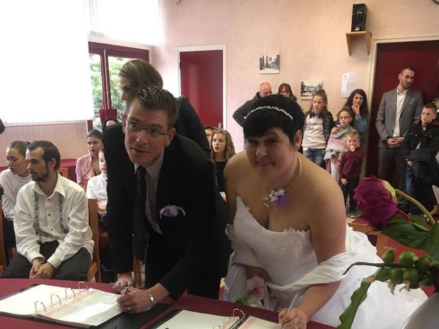 Le mariage de Marty et Myriam  à Le Havre, Seine-Maritime 6