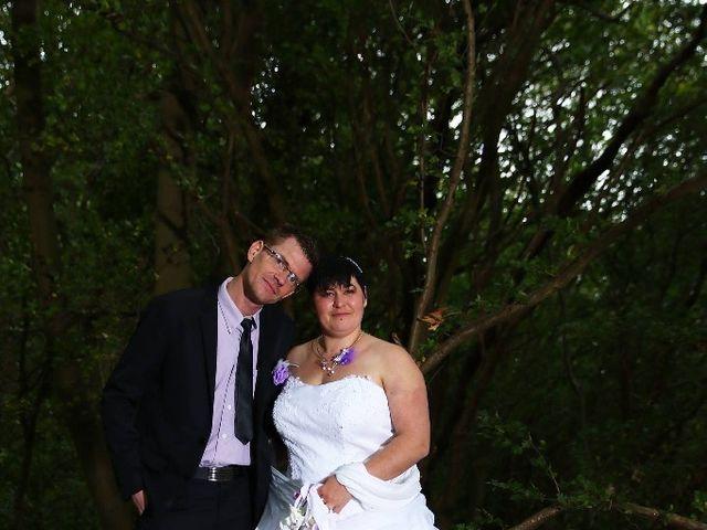 Le mariage de Marty et Myriam  à Le Havre, Seine-Maritime 7