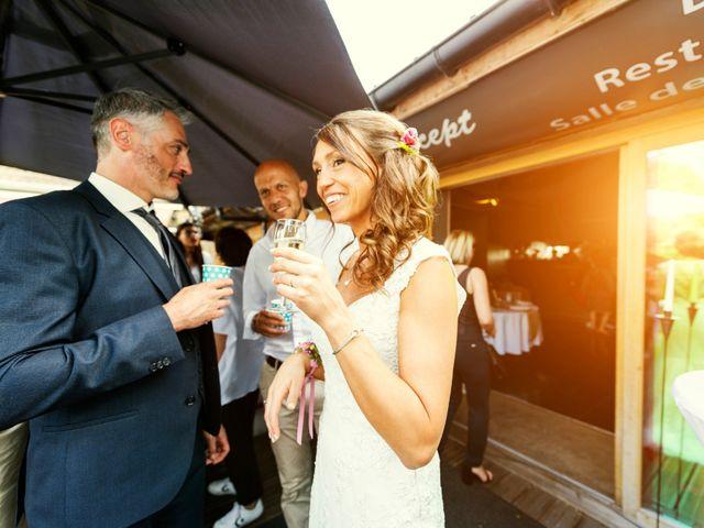 Le mariage de Bertrand et Ludivine à Halluin, Nord 8