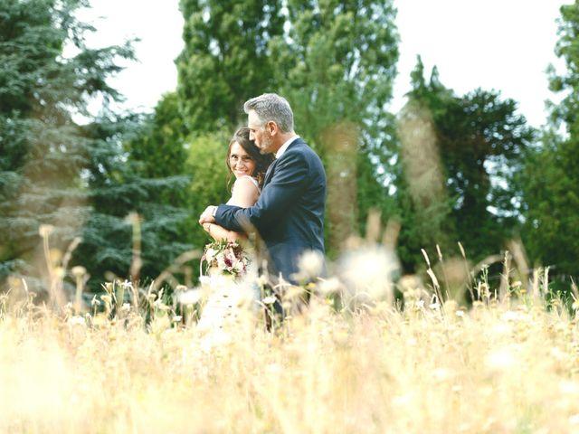 Le mariage de Bertrand et Ludivine à Halluin, Nord 10