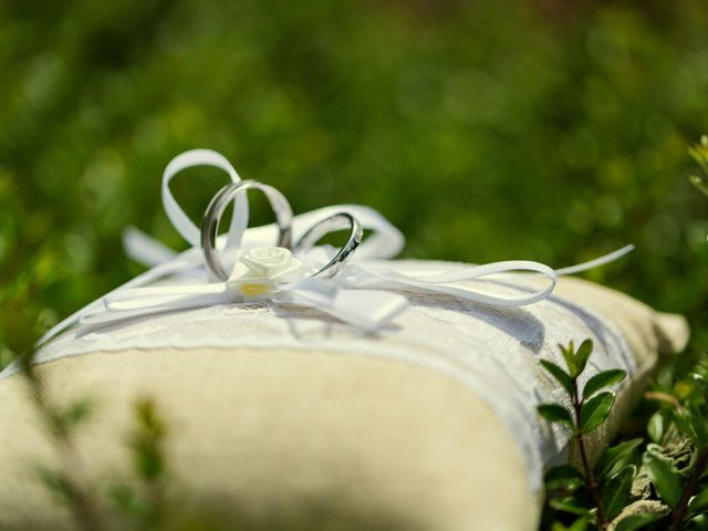 Le mariage de Bertrand et Ludivine à Halluin, Nord 12