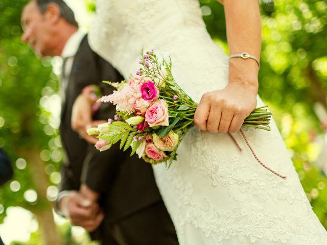 Le mariage de Bertrand et Ludivine à Halluin, Nord 13