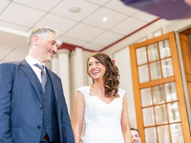 Le mariage de Bertrand et Ludivine à Halluin, Nord 17