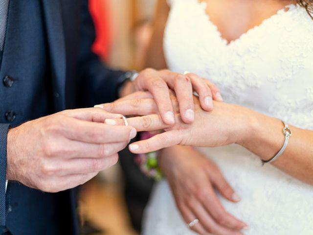 Le mariage de Bertrand et Ludivine à Halluin, Nord 19