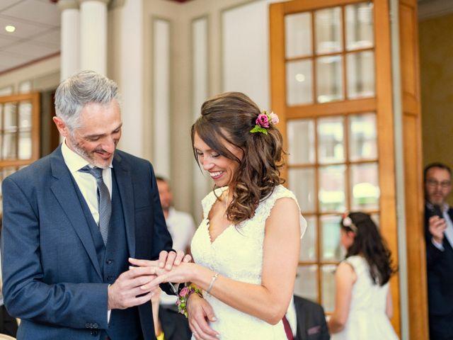 Le mariage de Bertrand et Ludivine à Halluin, Nord 20