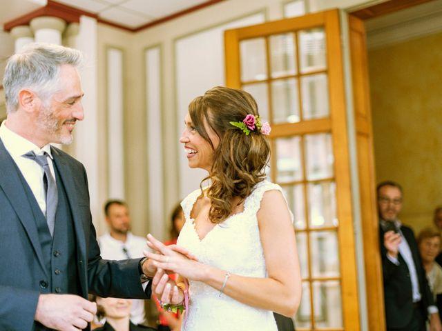 Le mariage de Bertrand et Ludivine à Halluin, Nord 21