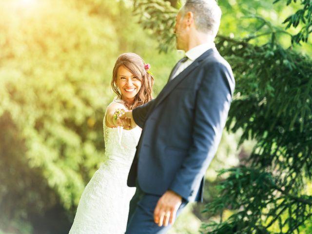 Le mariage de Bertrand et Ludivine à Halluin, Nord 30