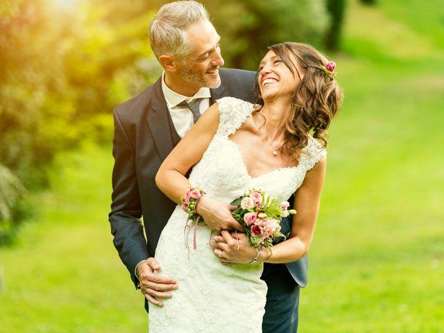 Le mariage de Bertrand et Ludivine à Halluin, Nord 33