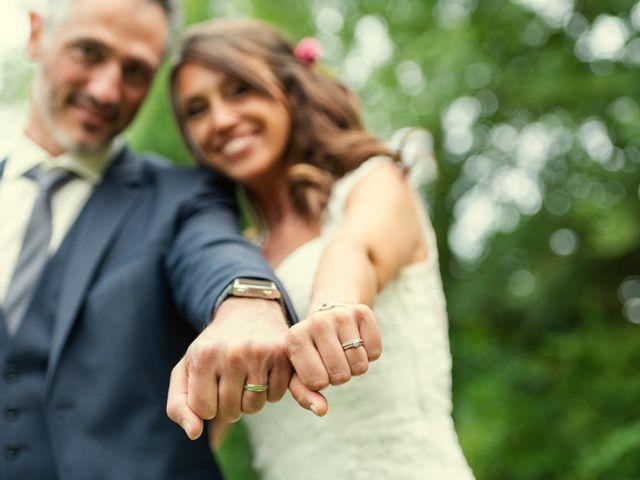 Le mariage de Bertrand et Ludivine à Halluin, Nord 40