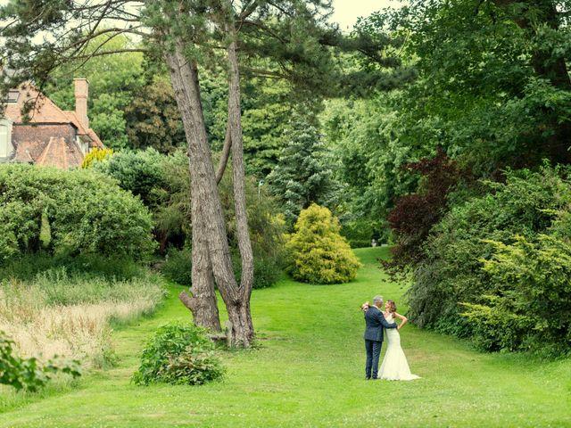 Le mariage de Bertrand et Ludivine à Halluin, Nord 41