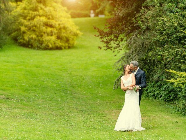 Le mariage de Bertrand et Ludivine à Halluin, Nord 42