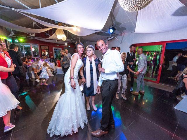 Le mariage de Bertrand et Ludivine à Halluin, Nord 58