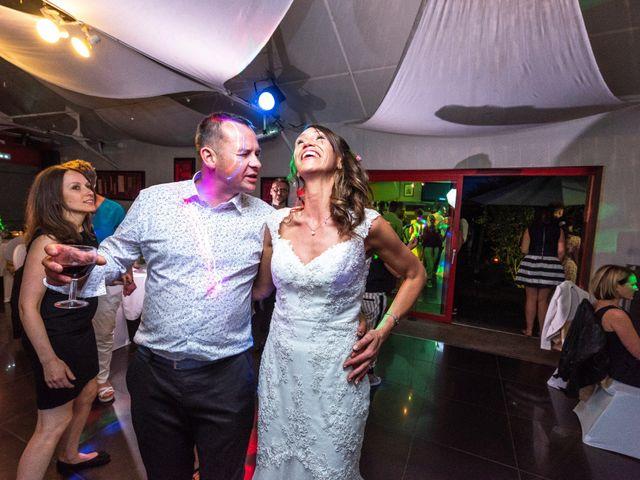Le mariage de Bertrand et Ludivine à Halluin, Nord 60