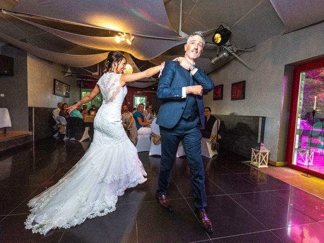 Le mariage de Bertrand et Ludivine à Halluin, Nord 61