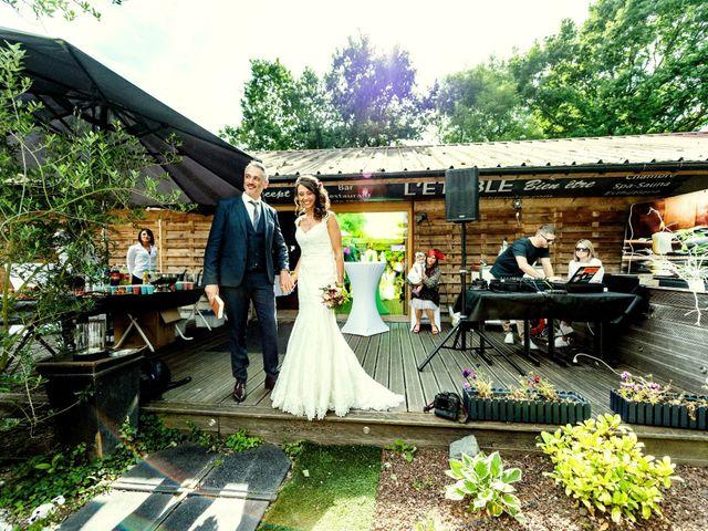 Le mariage de Bertrand et Ludivine à Halluin, Nord 62