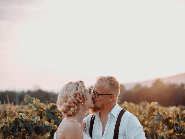 Le mariage de Laura et Loic