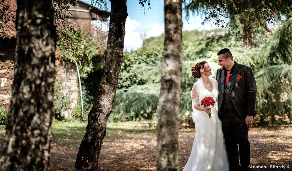 Le mariage de Julien et Hélène à Basse-Goulaine, Loire Atlantique