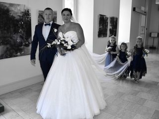 Le mariage de Emilie et Frederic
