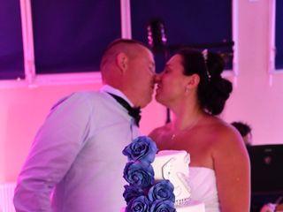 Le mariage de Emilie et Frederic 2