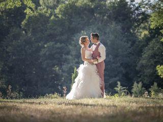 Le mariage de Christelle et Martial 2