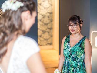 Le mariage de Aurélia et Jean-Christophe 2