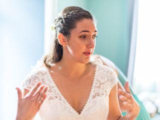 Le mariage de Aurélia et Jean-Christophe 3