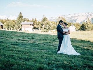 Le mariage de Stéphanie et Julien
