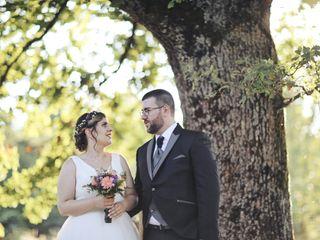 Le mariage de Lauriane et Guillaume 3