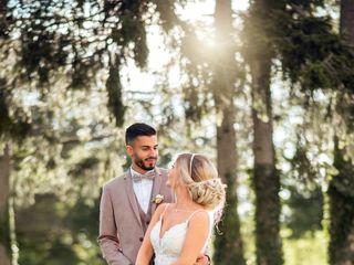 Le mariage de Adeline et Romain 2