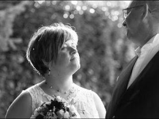 Le mariage de Jany et Elodie