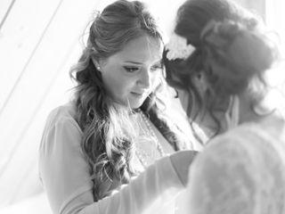 Le mariage de Marie et Aurélien 2
