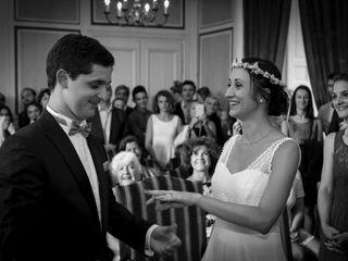 Le mariage de Nina et Alexandre 3