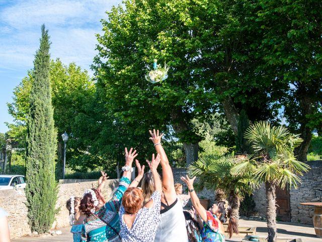 Le mariage de Guillaume et Laëtitia à Palaja, Aude 18