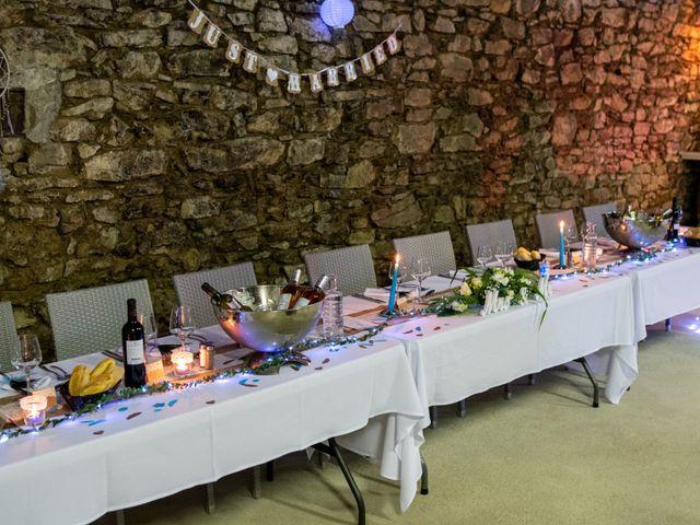 Le mariage de Guillaume et Laëtitia à Palaja, Aude 25
