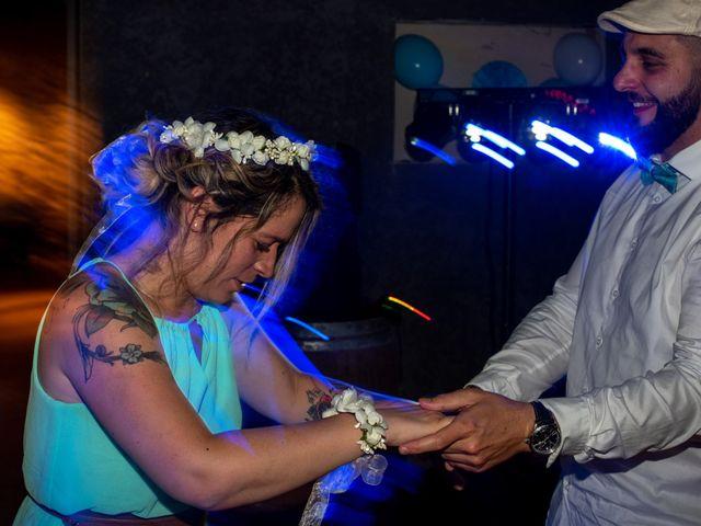 Le mariage de Guillaume et Laëtitia à Palaja, Aude 28