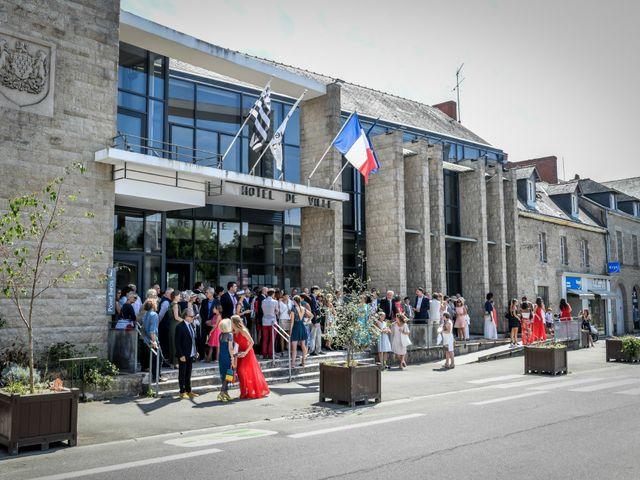 Le mariage de Philippe et Charlotte à Guérande, Loire Atlantique 52