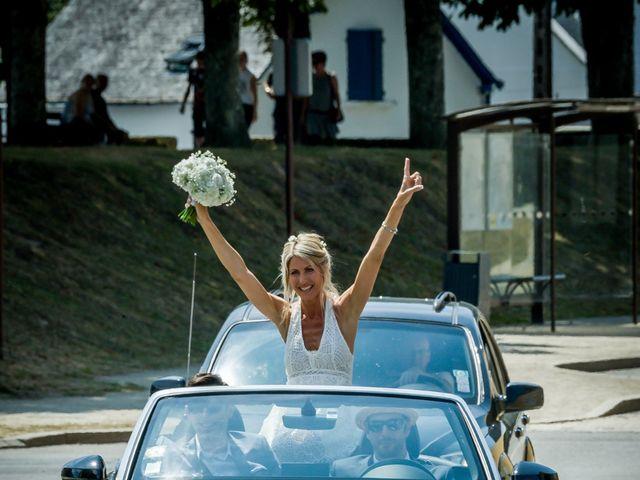 Le mariage de Philippe et Charlotte à Guérande, Loire Atlantique 53