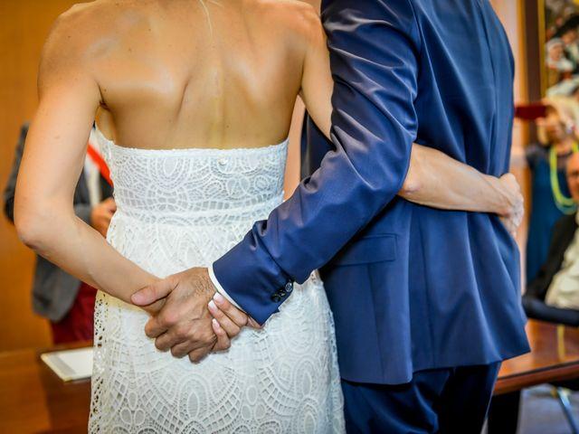 Le mariage de Philippe et Charlotte à Guérande, Loire Atlantique 55